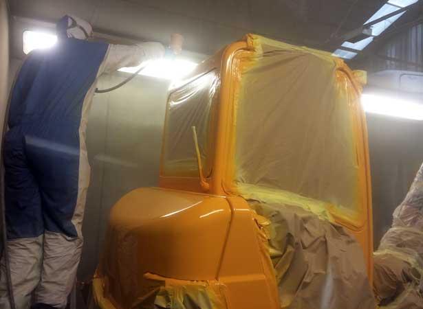 Car Body Repairs Westhoughton
